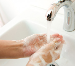 Infection Prevention and Control (CPD)