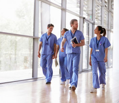 Prof. issues in Contemporary Nursing (CPD)