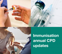 Immunisation (CPD) Update
