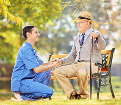 Aged Care Funding Instruments Domain 1: Activities of daily living (CPD)